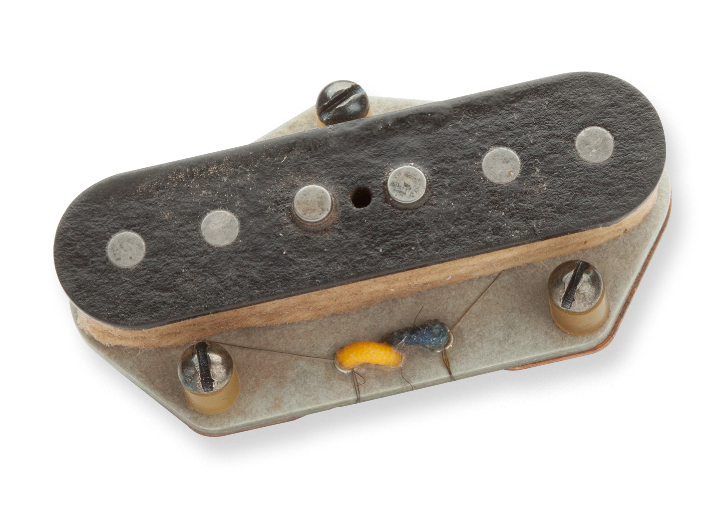 Seymour Duncan Antiquity II Tele - Bridge
