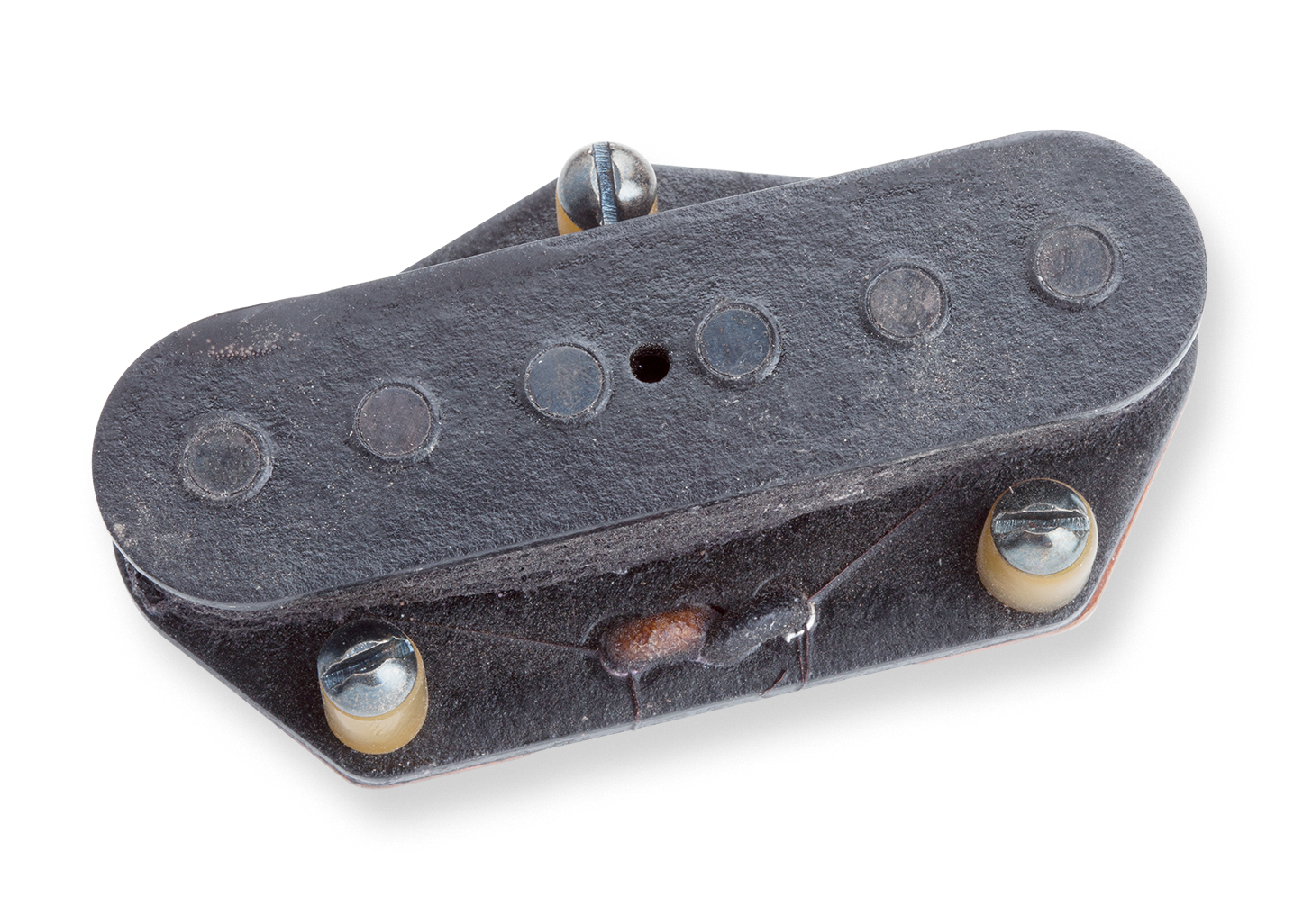 Seymour Duncan Antiquity Tele - Bridge 5-Way Tap