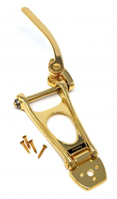 Bigsby B11 Vibrato - Gold