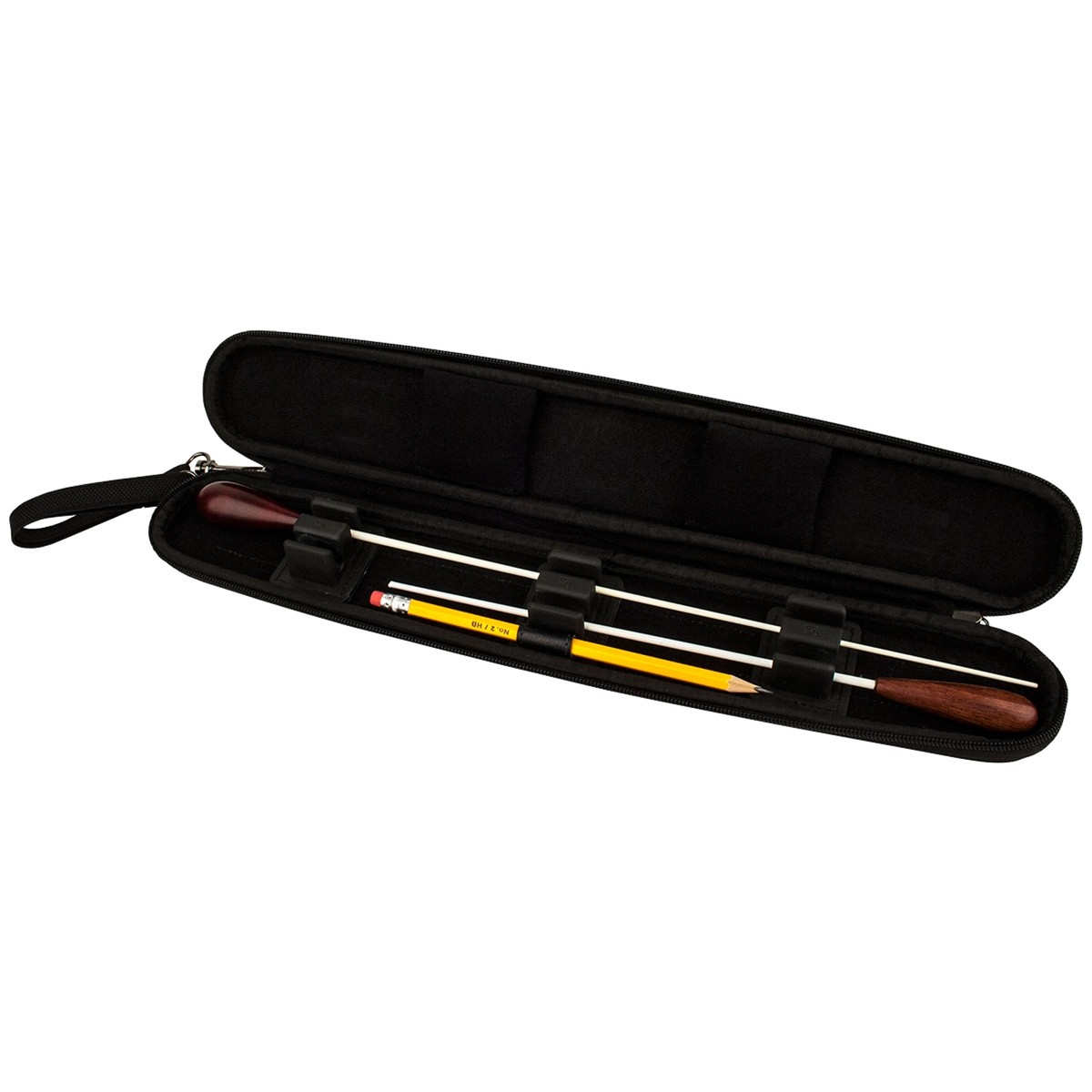"Protec Baton Case – Double, Fits up to 16"" (BC16)"