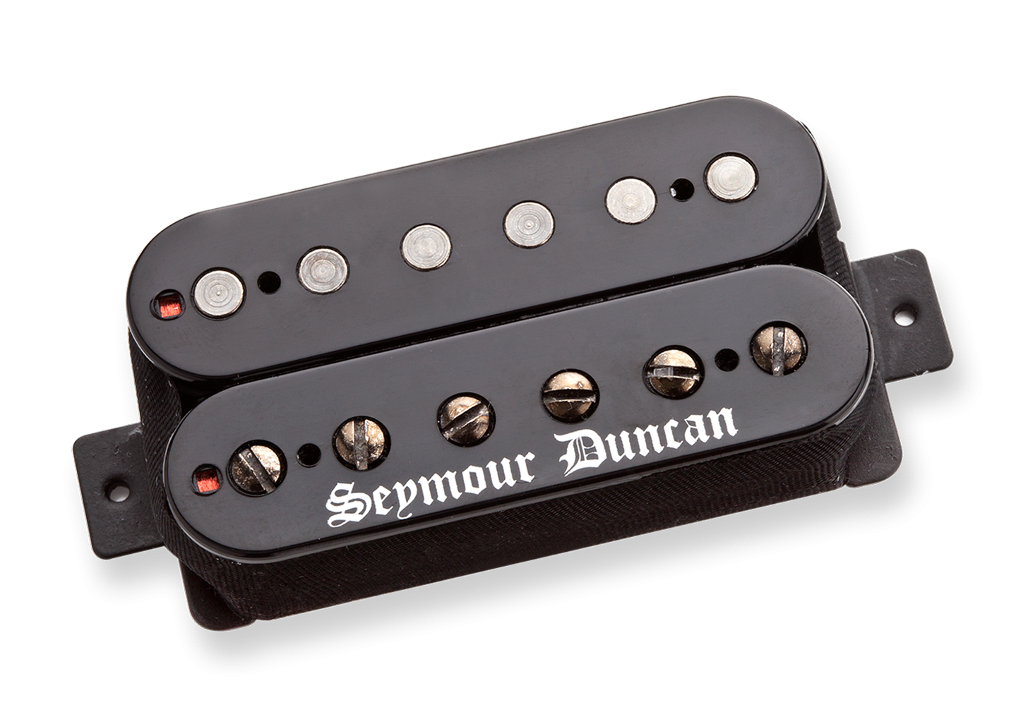 Seymour Duncan Black Winter Humbucker - Bridge