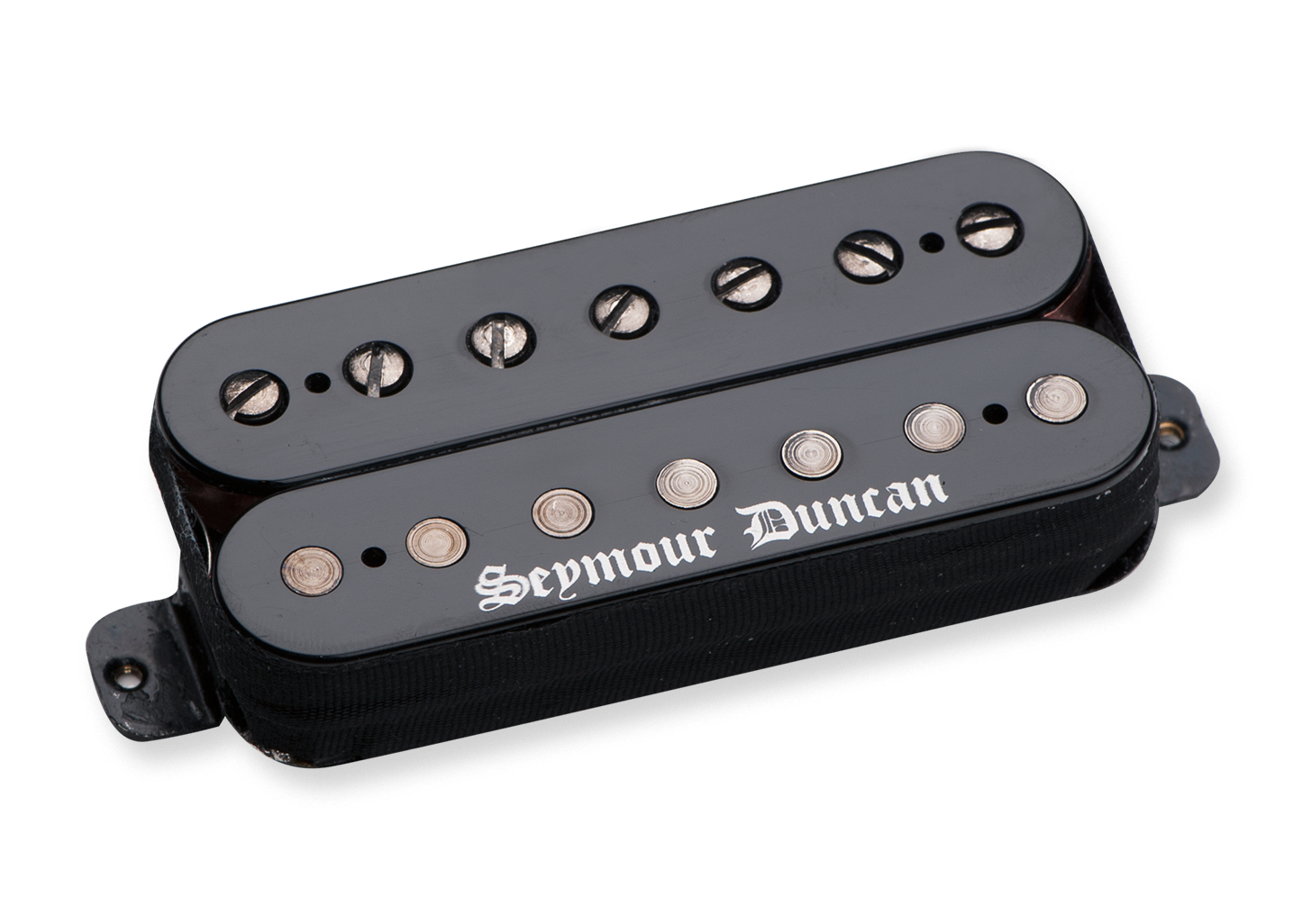 Seymour Duncan Black Winter Humbucker - 7 String Neck