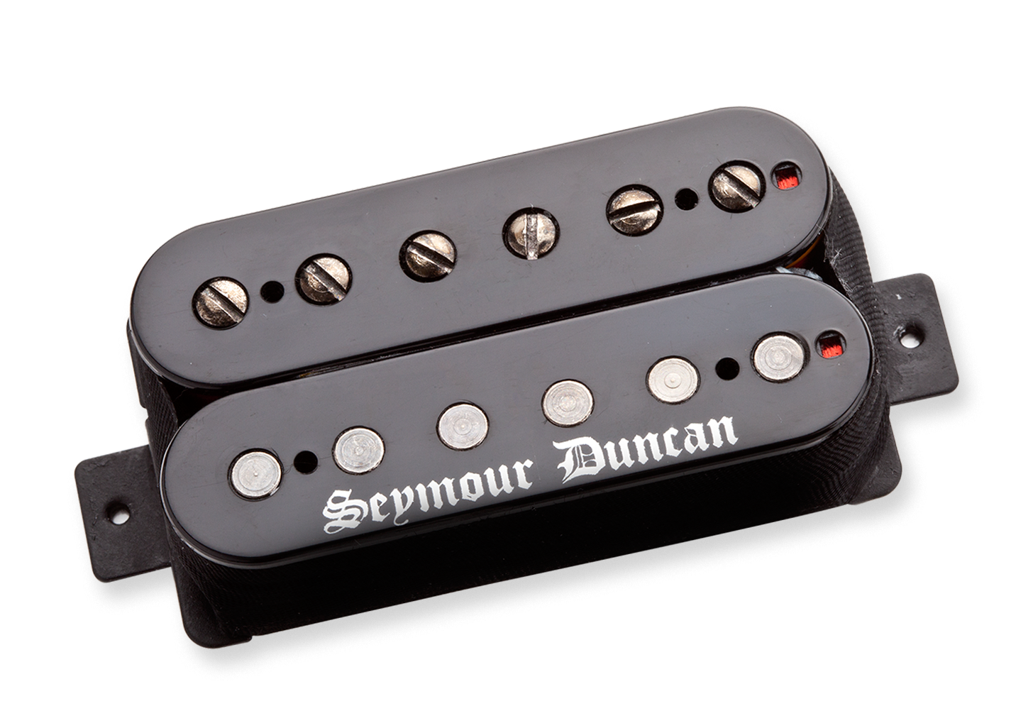 Seymour Duncan Black Winter Humbucker - Neck