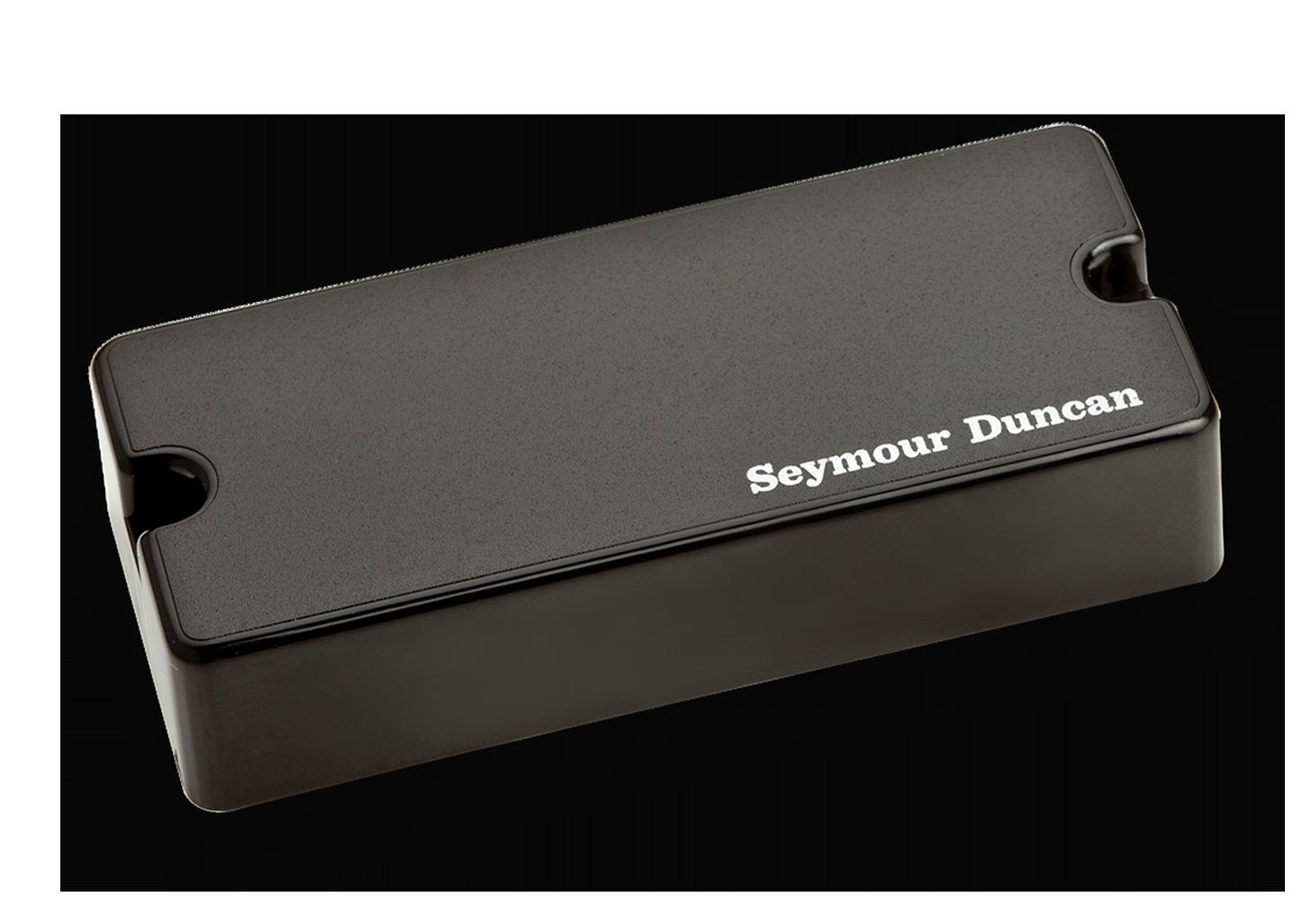 Seymour Duncan Blackouts Bass Soapbar
