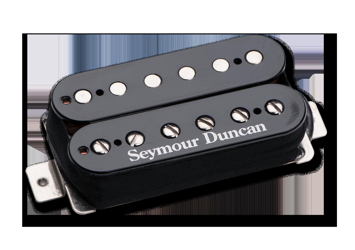 Seymour Duncan Blackouts Coil Pack AHB-10B Bridge Black
