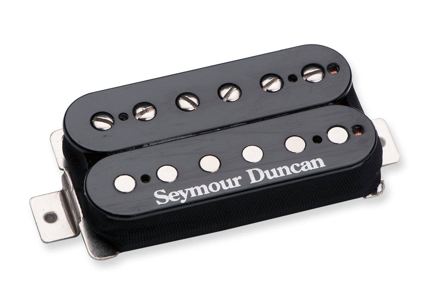 Seymour Duncan Blackouts Coil Pack AHB-10N Neck Black