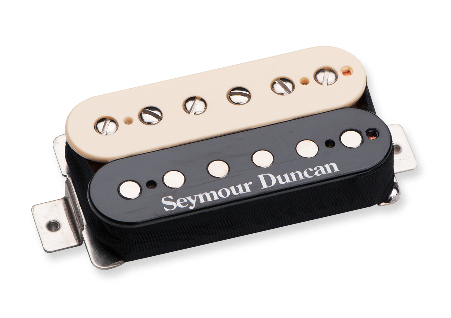 Seymour Duncan Blackouts Coil Pack AHB-10N Neck Zebra
