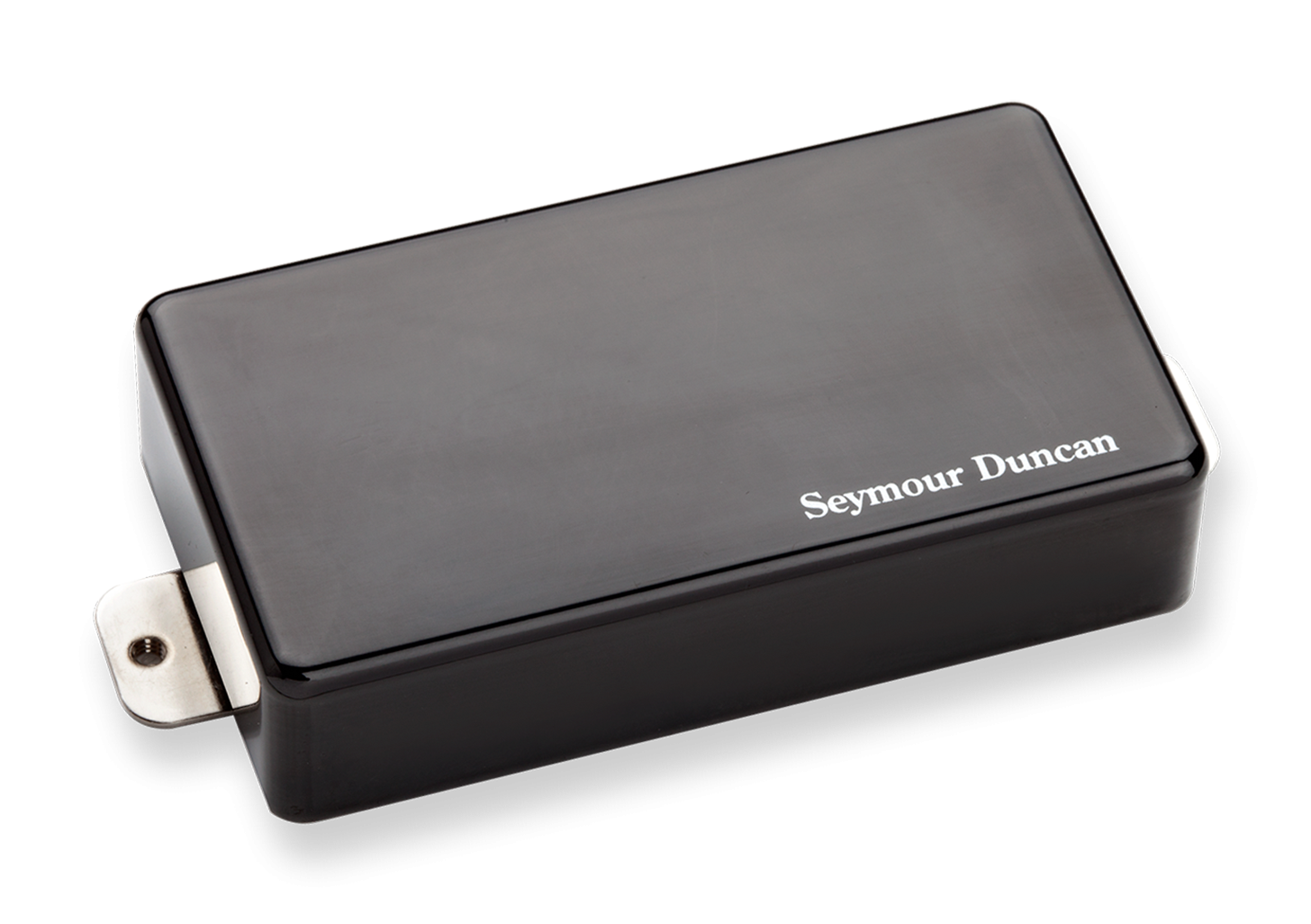 Seymour Duncan Blackouts AHB-1N Neck Black Chrome