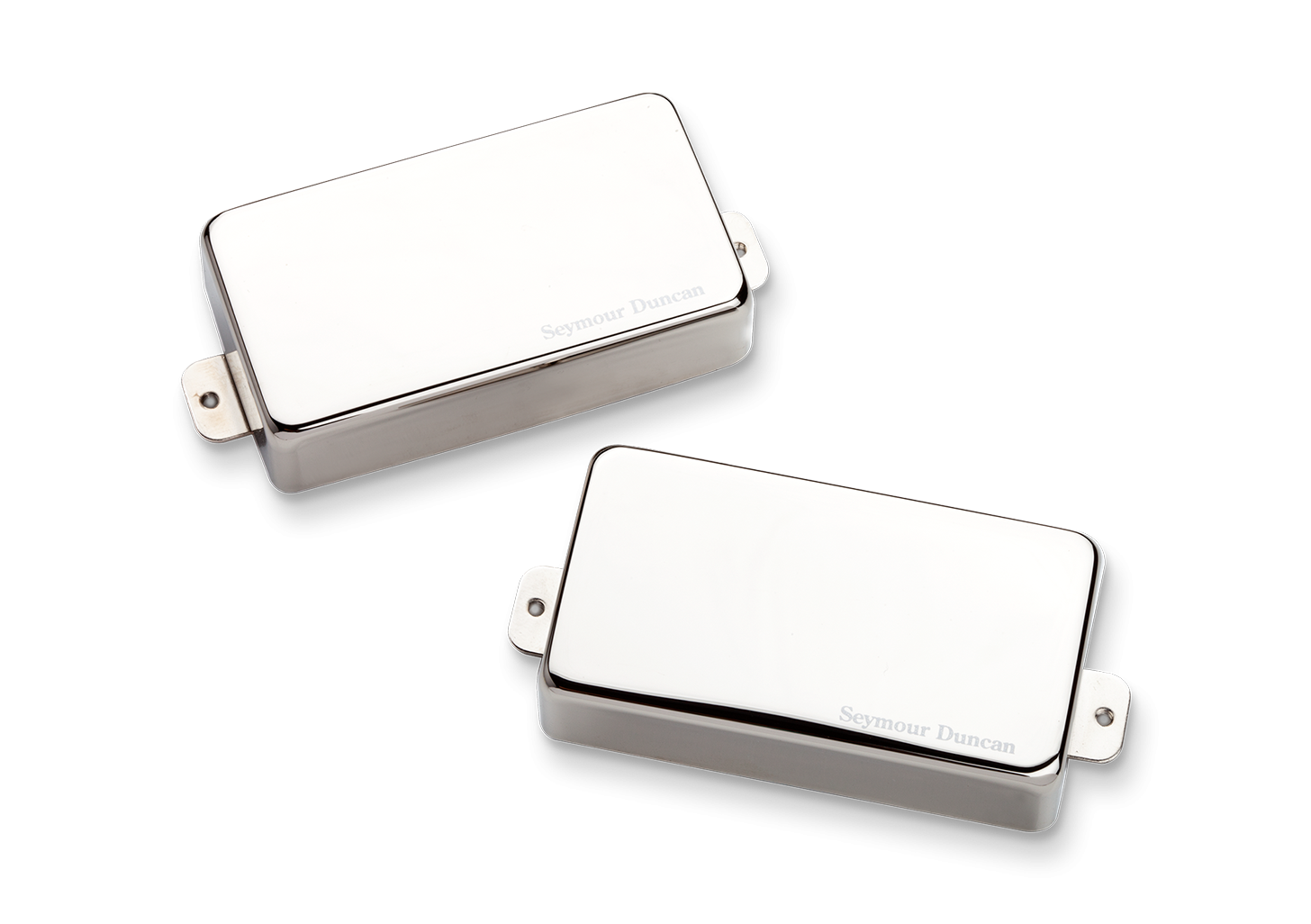 Seymour Duncan Blackouts AHB-1S Set Nickel