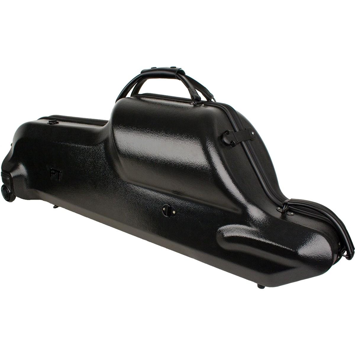 Protec Baritone Low A & Bb Saxophone Contoured ZIP Case (BLT311CT)