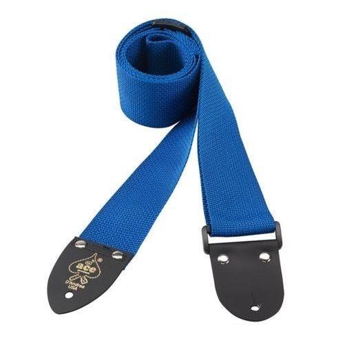 D'Andrea 2 Inch Polyweb Strap - Blue