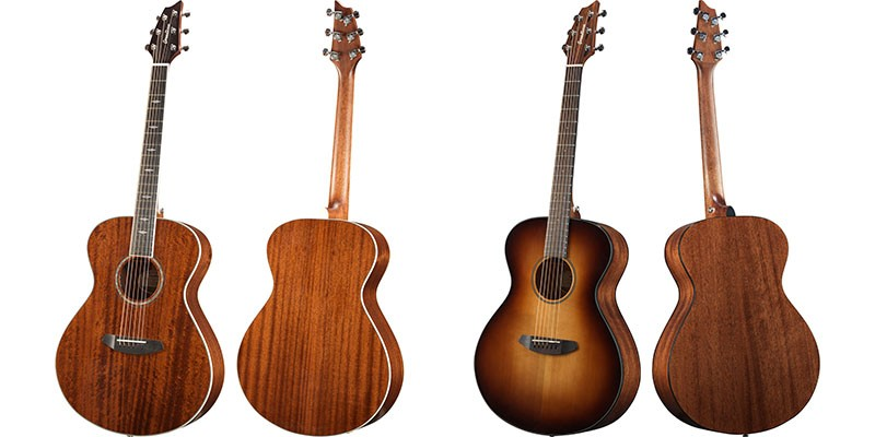 Breedlove Guitars of the Month - August Offer