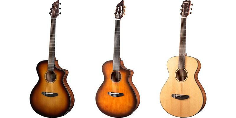Breedlove Acoustic Bundle - October
