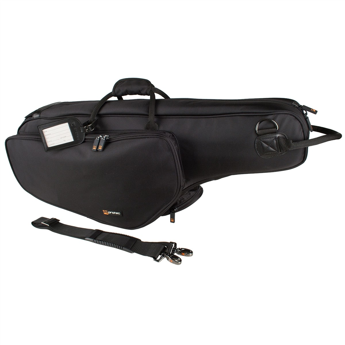 Protec Tenor Saxophone Gig Bag - Gold Series (C236)