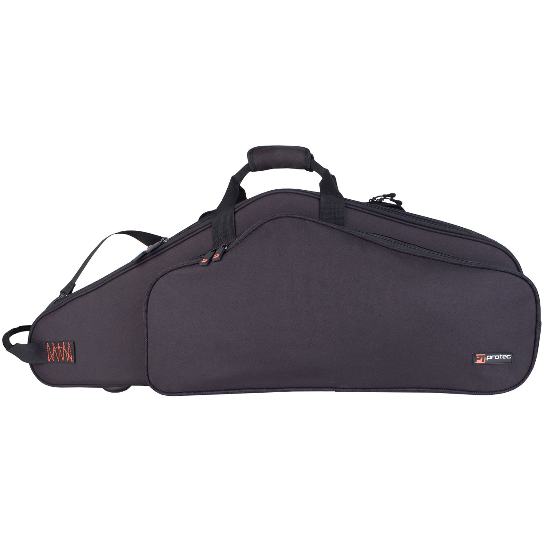 Protec Tenor Saxophone Explorer Gig Bag with Sheet Music Pocket (C236X)