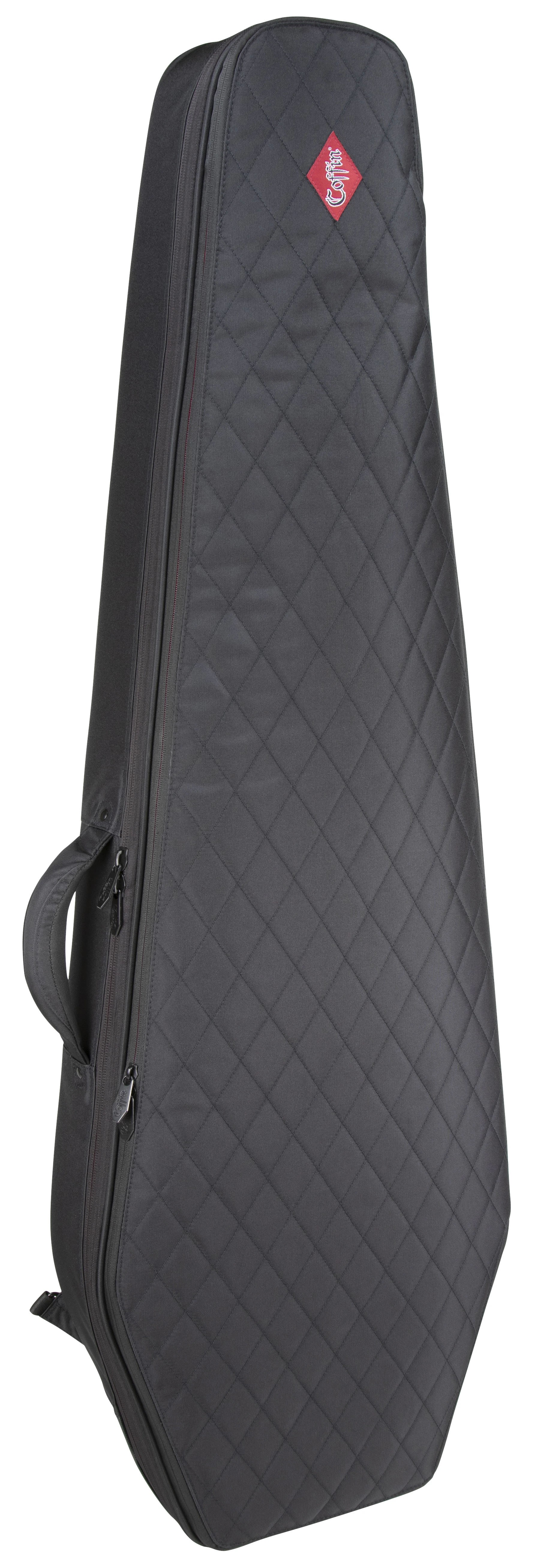 Coffin Case Chimera Series Electric Bass Bag