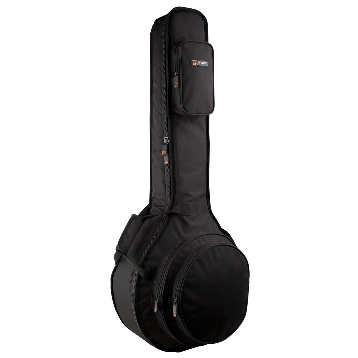 Protec Banjo Gig Bag - Gold Series (CF204)