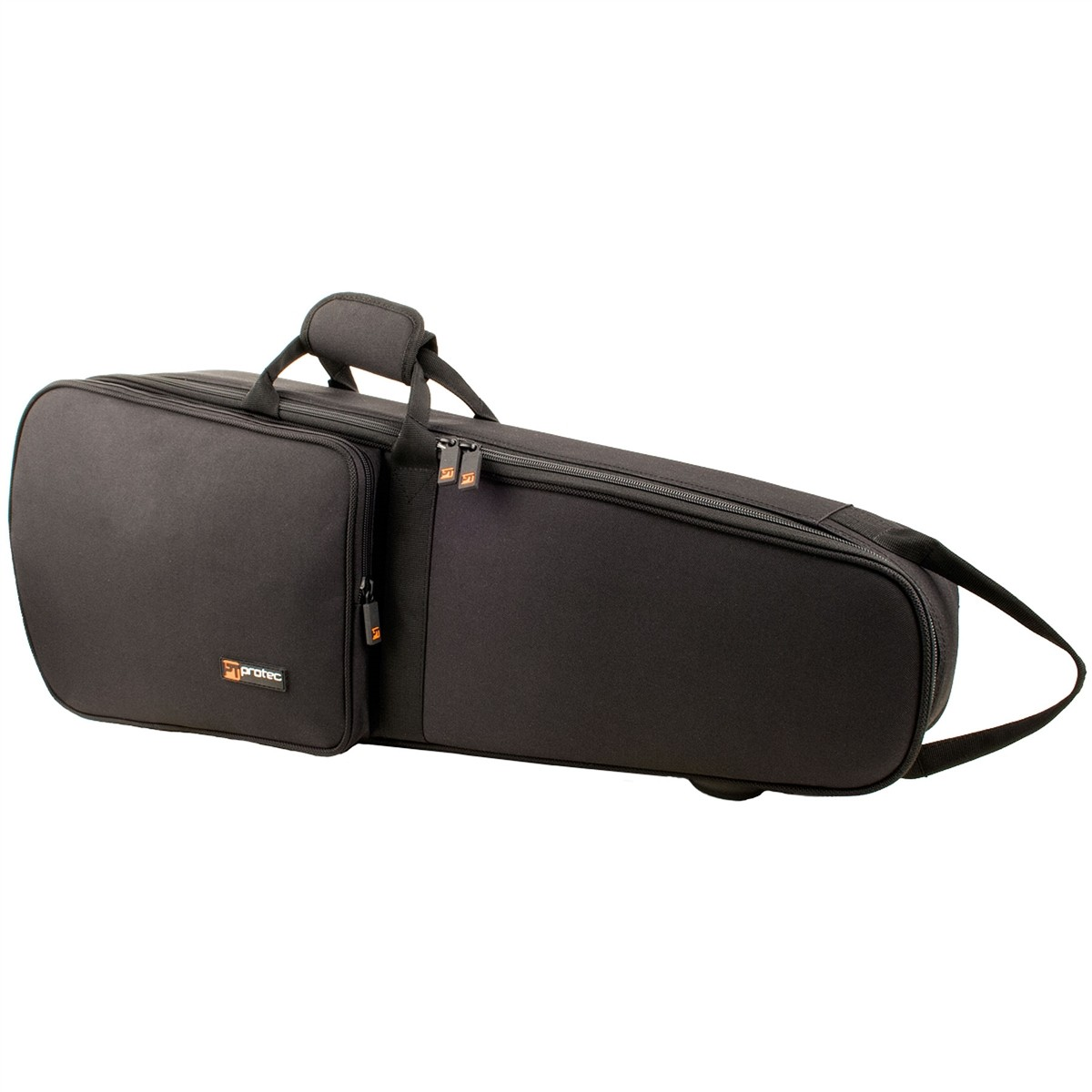Protec Ukulele Gig Bag (Tenor) - Gold Series (CF218)