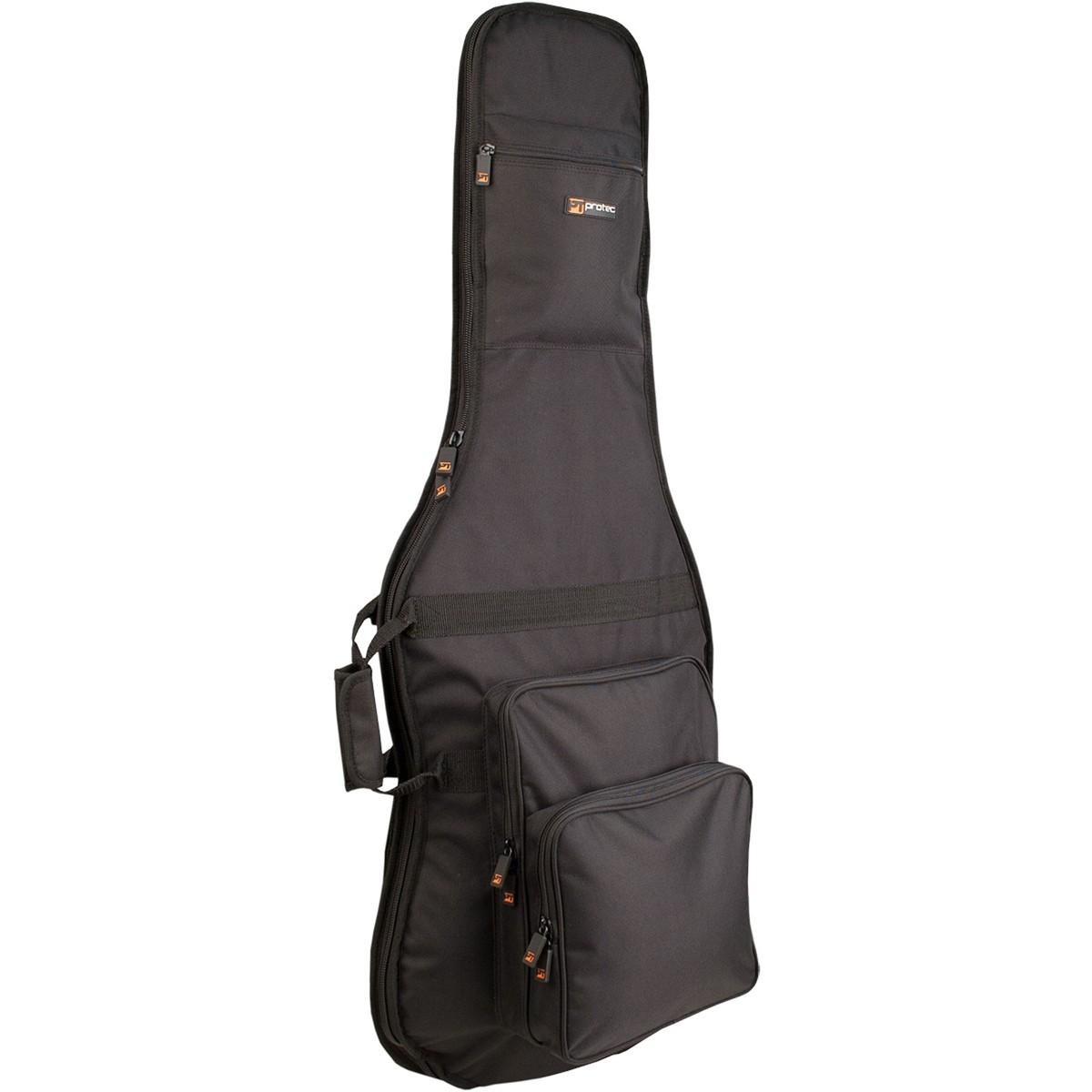 Protec Electric Guitar Gig Bag - Gold Series (CF234)