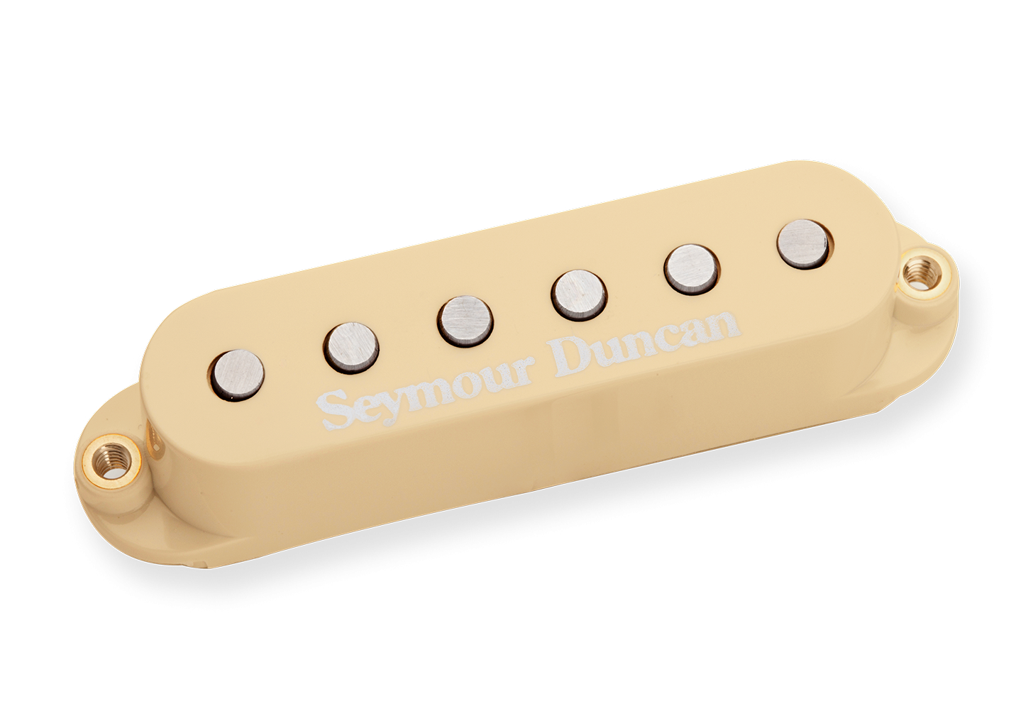 Seymour Duncan Classic Stack Plus Strat STK-S4M - Middle Cream