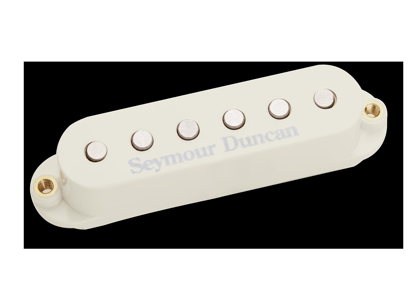Seymour Duncan Classic Stack Plus Strat STK-S4M - Middle Parchment
