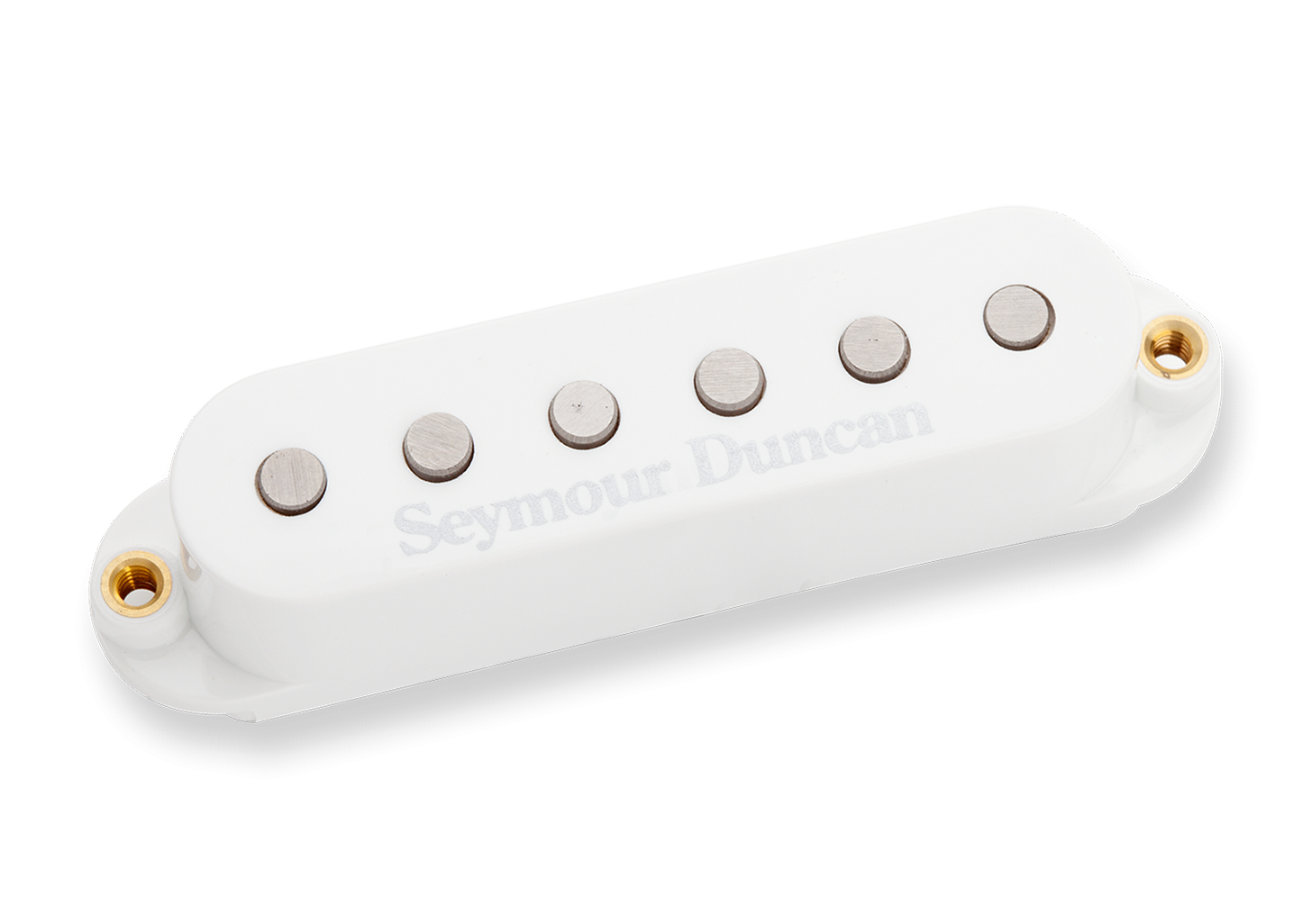 Seymour Duncan Classic Stack Plus Strat STK-S4M - Middle White
