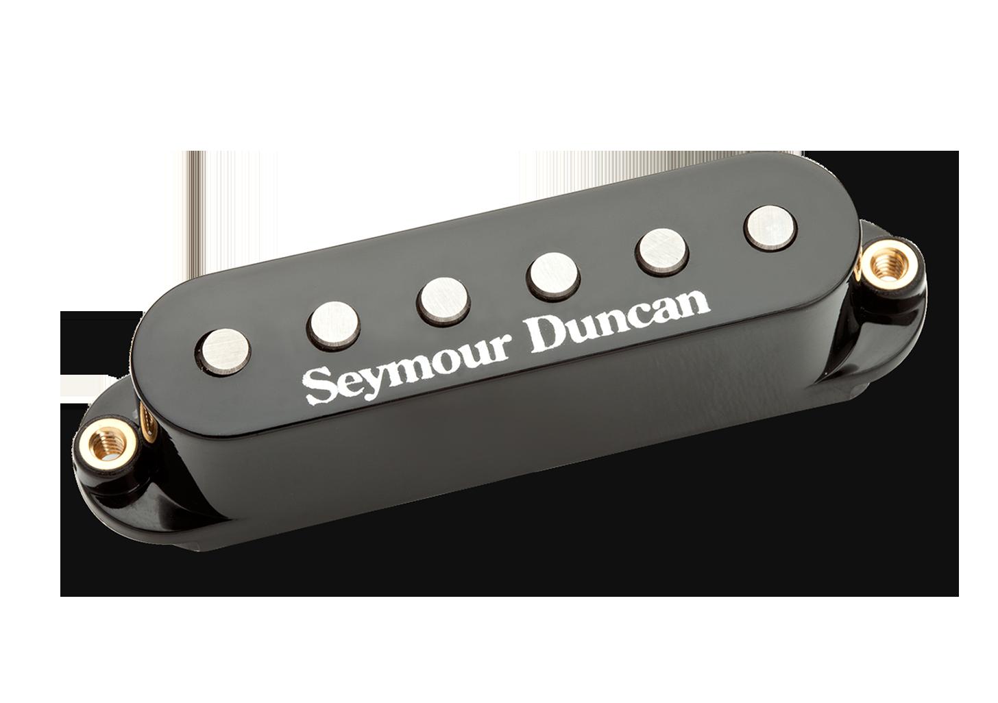 Seymour Duncan Classic Stack Plus Strat STK-S4N - Neck Black