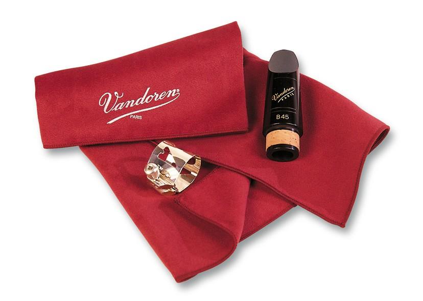 Vandoren Microfiber Polishing Cloth - PC300