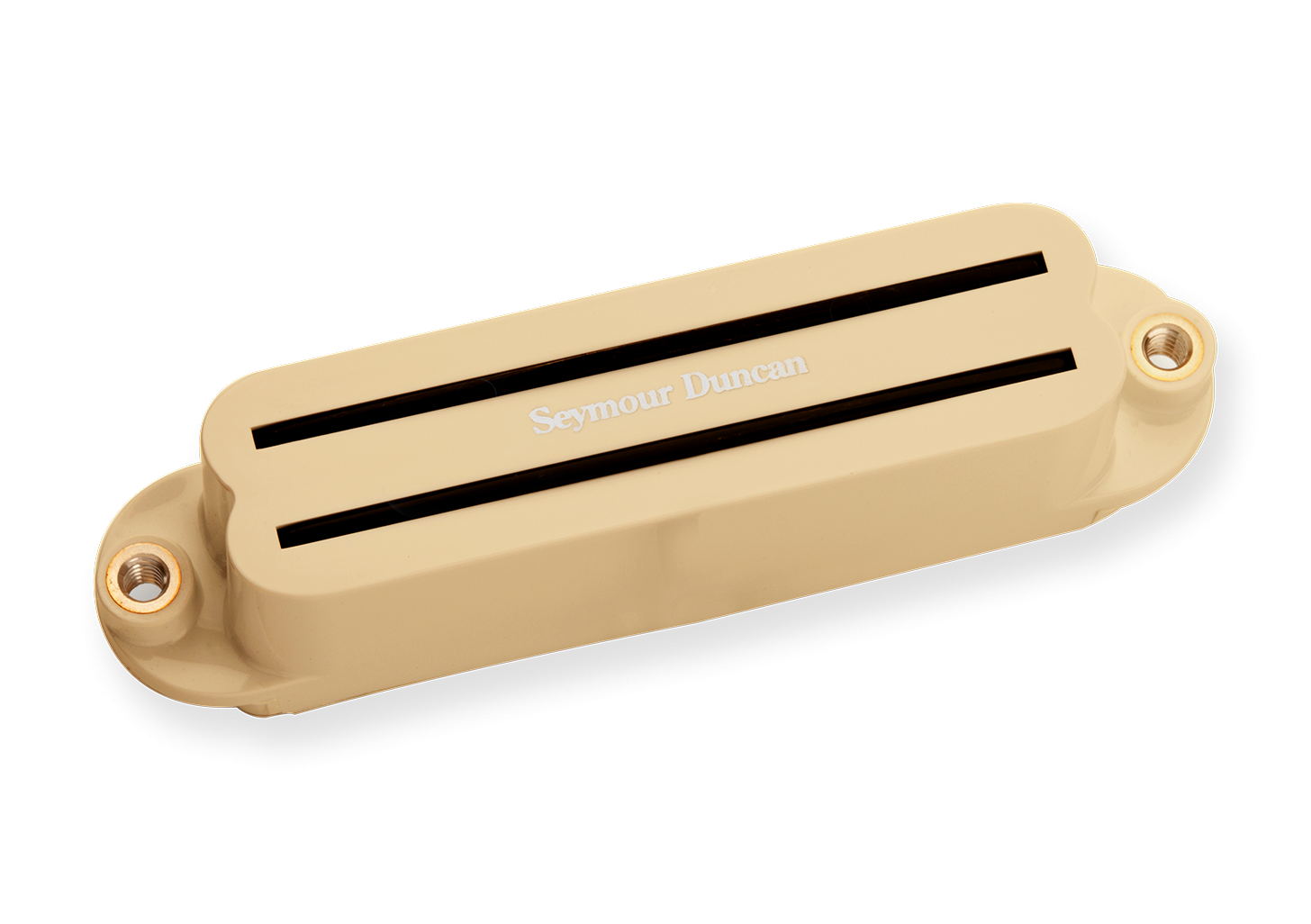 Seymour Duncan Cool Rails Strat SCR-1B Bridge Cream