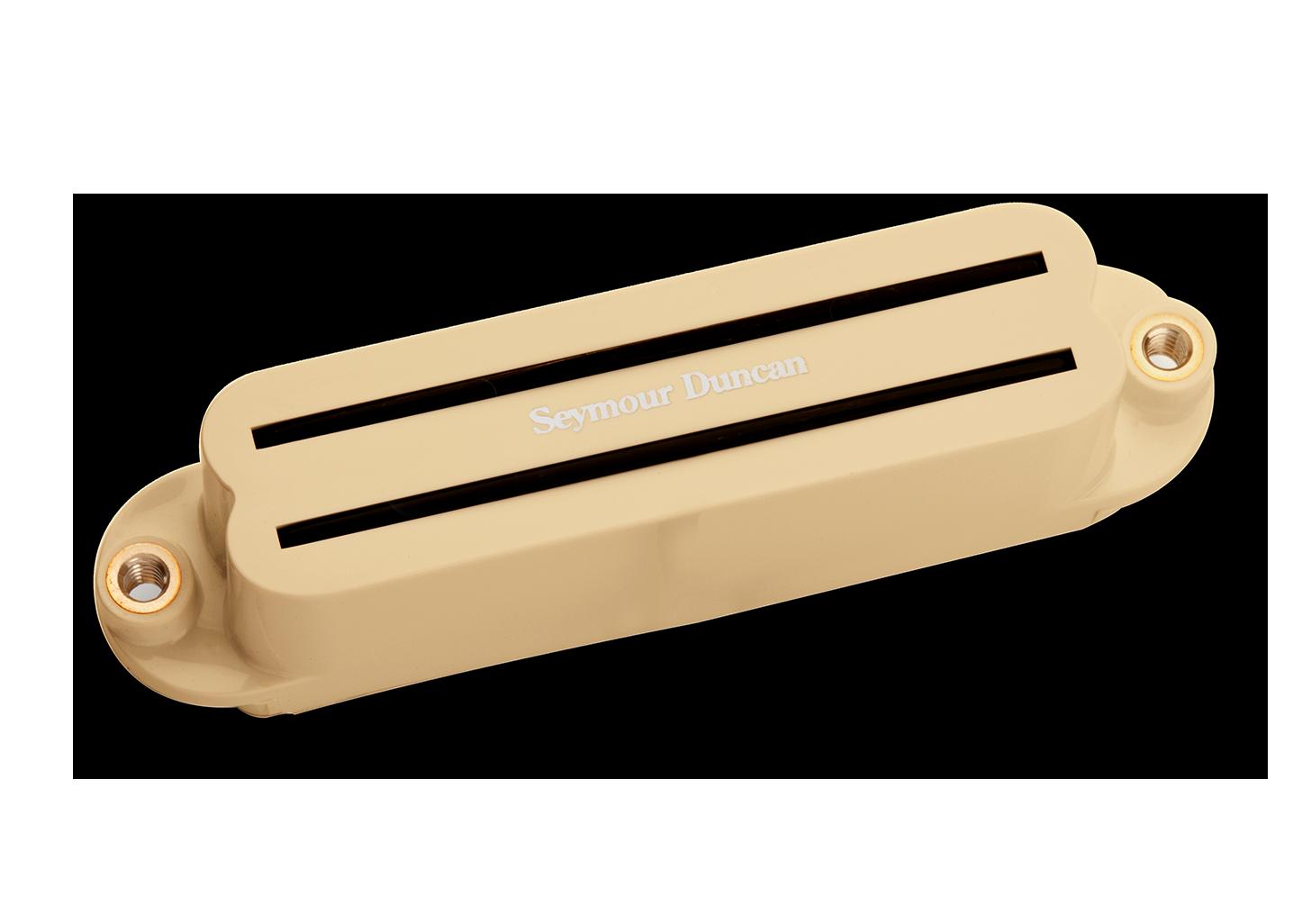 Seymour Duncan Cool Rails Strat SCR-1N Neck Cream