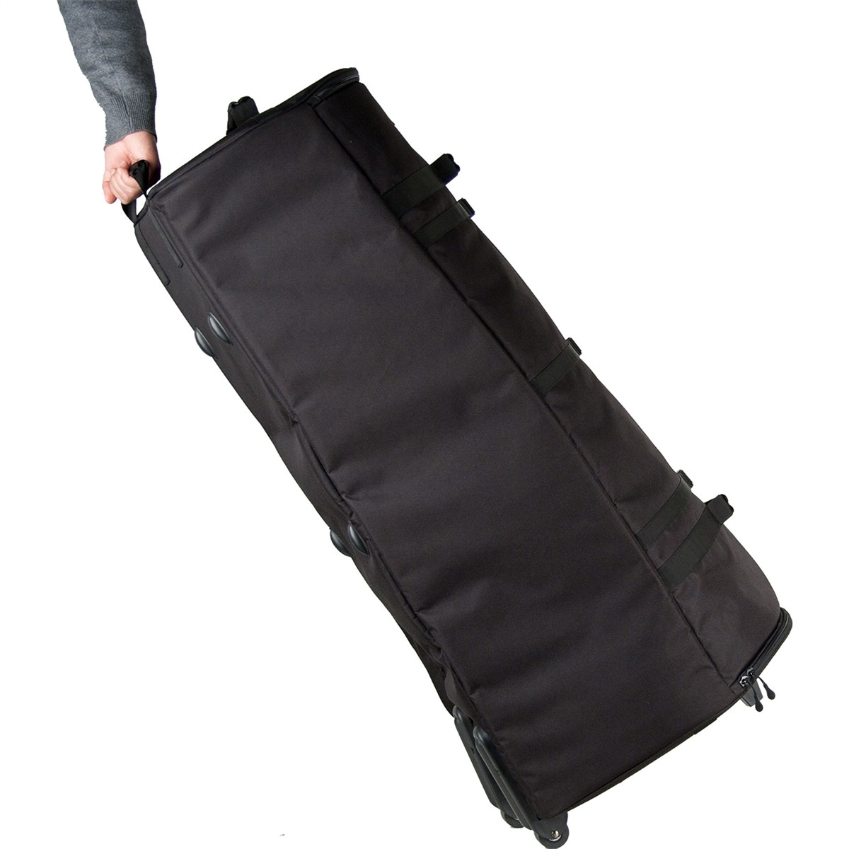 Protec Multi-Tom Bag with Wheels (CP200WL)
