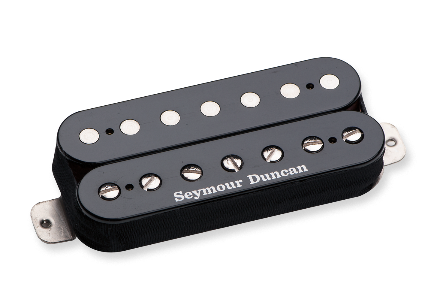 Seymour Duncan Custom 5 Humbucker - SH-14 7-String Black