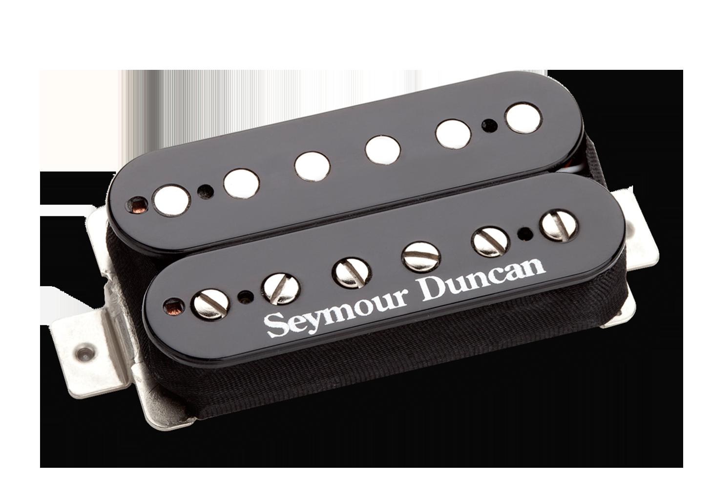 Seymour Duncan Custom 5 Humbucker - TB-14 Trembucker Black