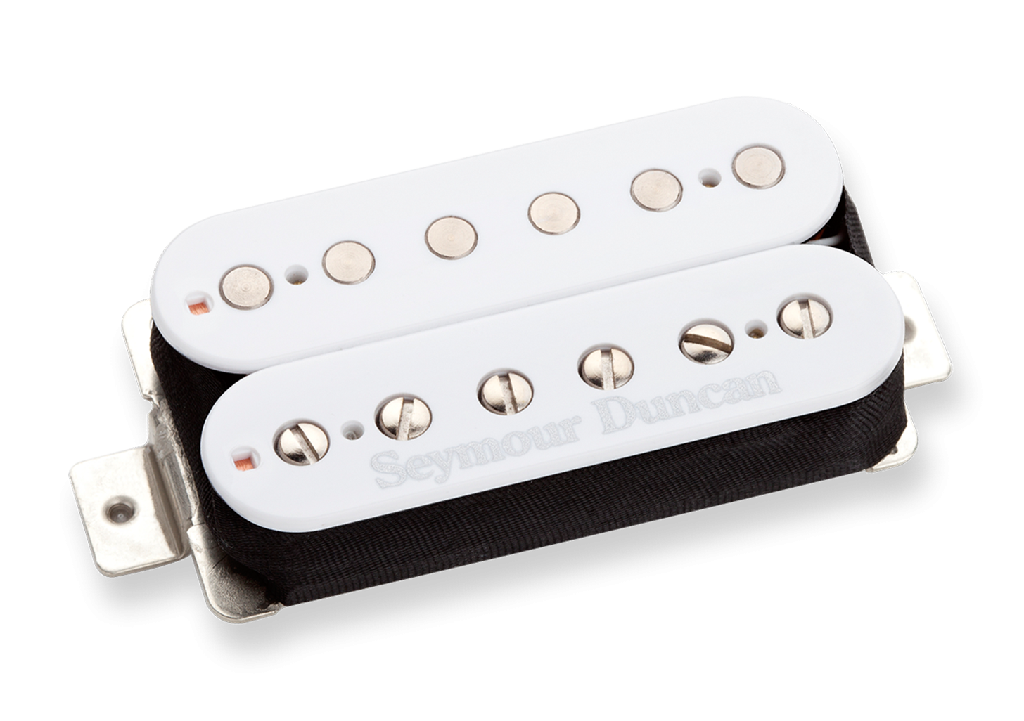 Seymour Duncan Custom 5 Humbucker - TB-14 Trembucker White