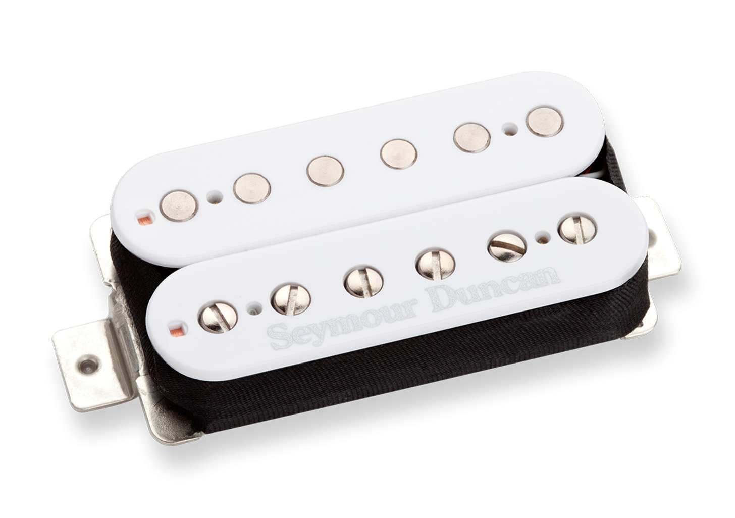 Seymour Duncan Custom 5 Humbucker - SH-14 White