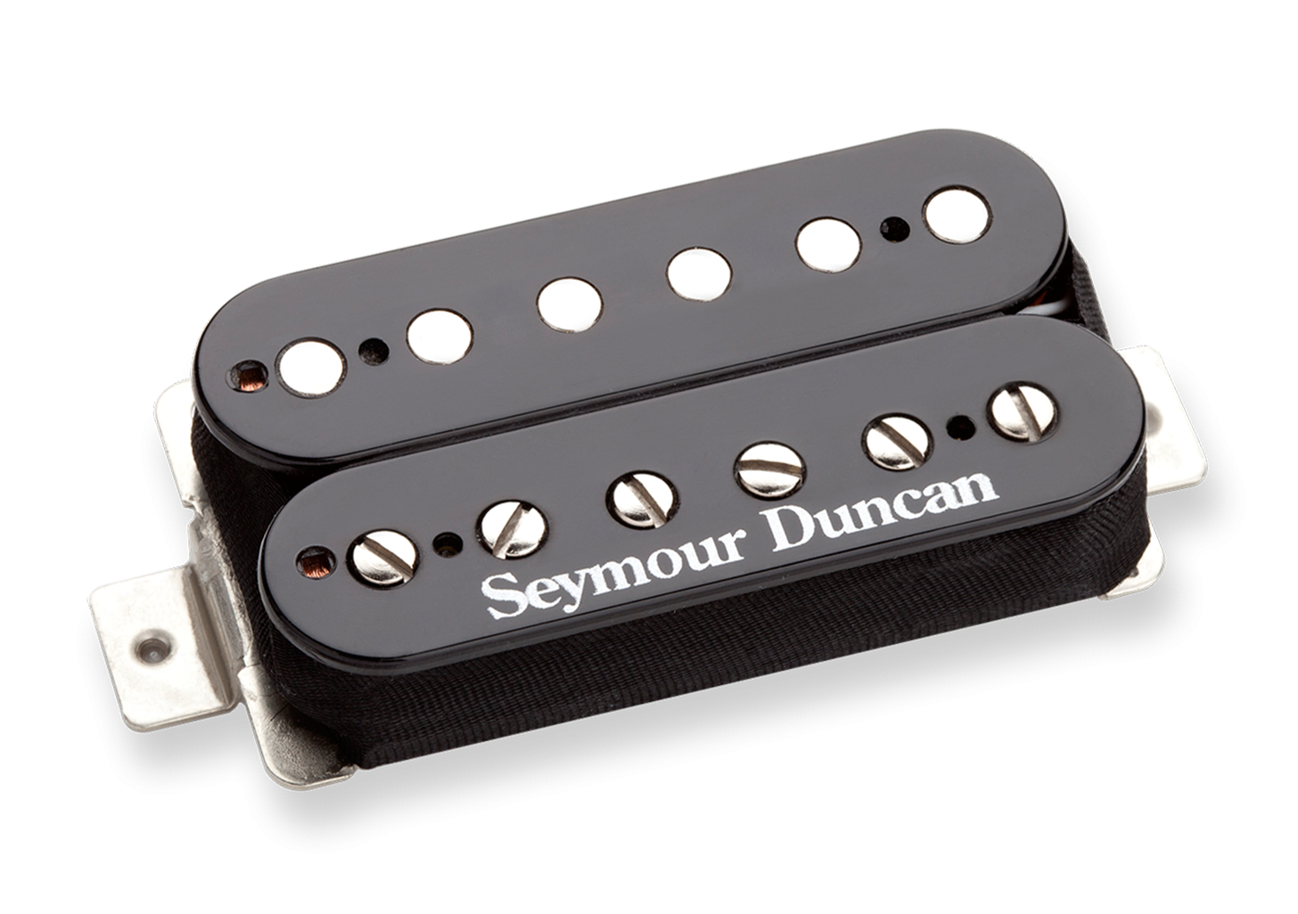 Seymour Duncan Custom Custom Humbucker - SH-11 Black