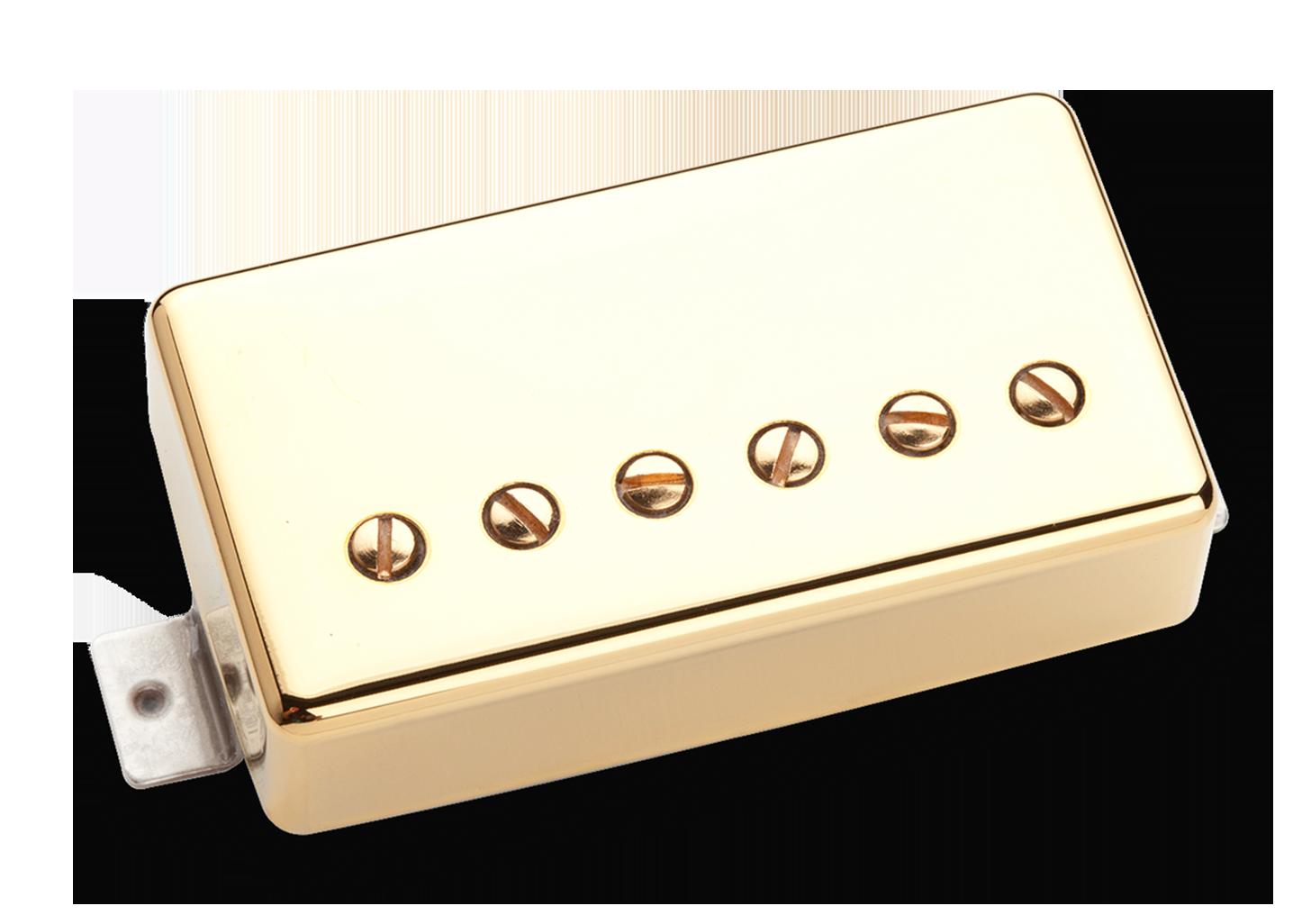 Seymour Duncan Custom Custom Humbucker - TB-11 Trembucker Gold