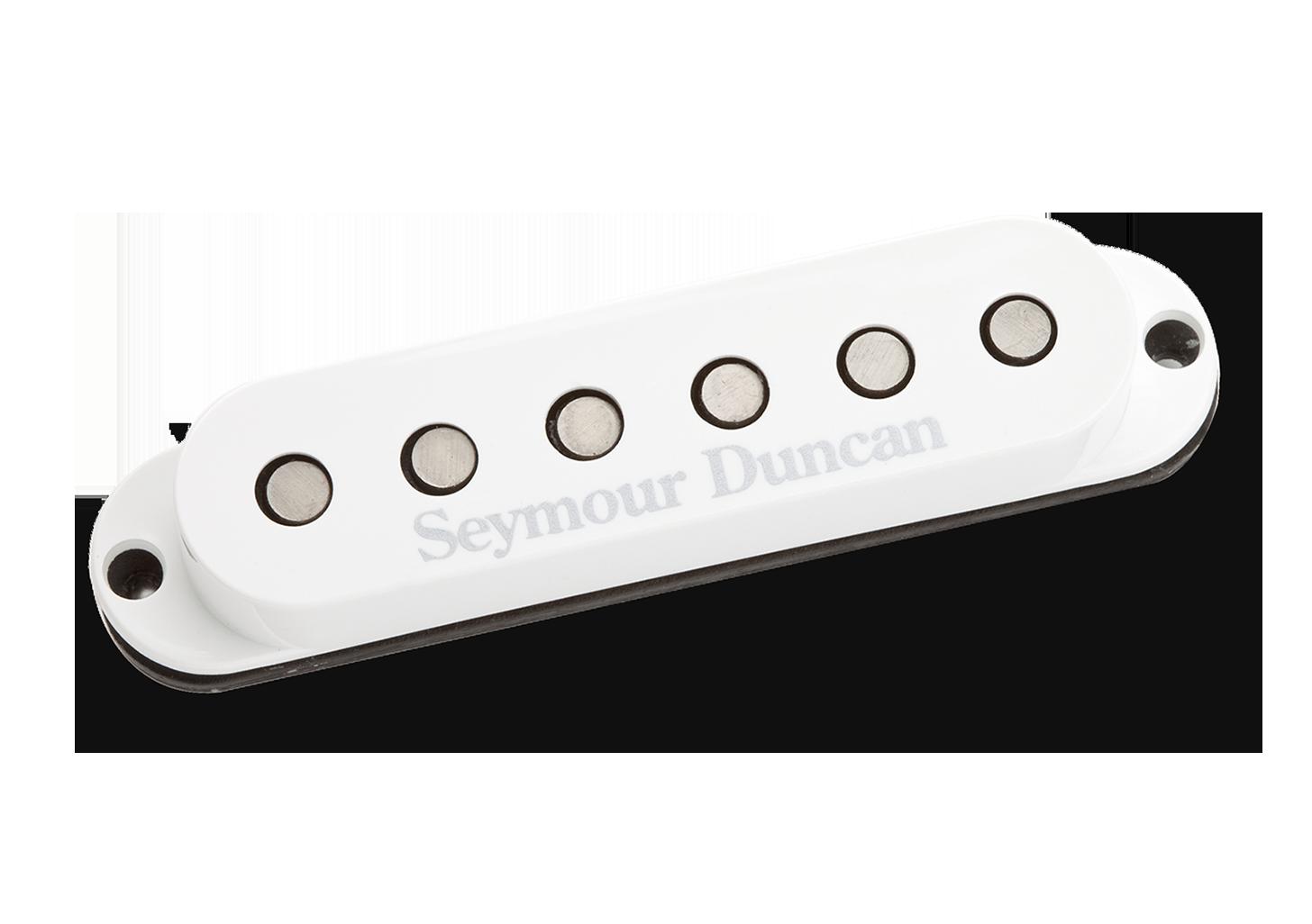 Seymour Duncan Custom Flat Strat SSL-6 RW/RP Middle