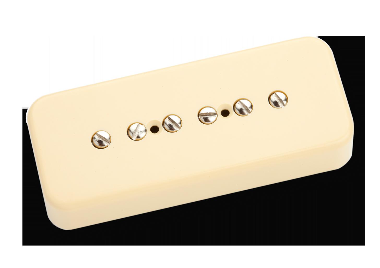 Seymour Duncan Custom P90 SP90-3N Neck Cream