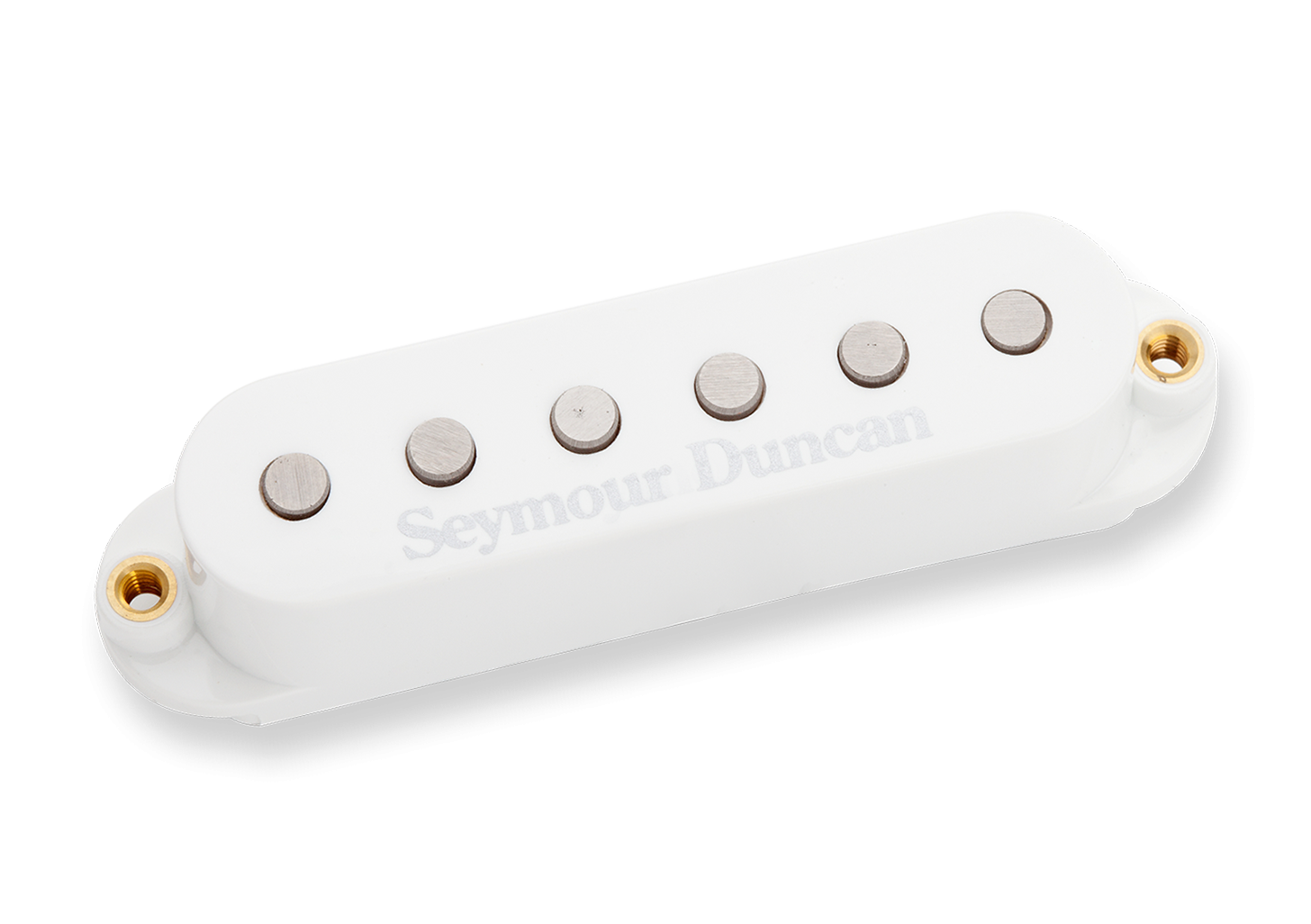 Seymour Duncan Custom Stack Plus Strat STK-S6 White