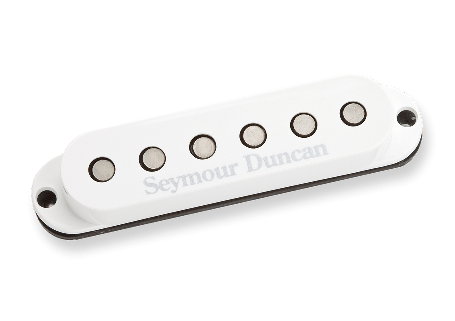 Seymour Duncan Custom Staggered Strat SSL-5 - Left Hand