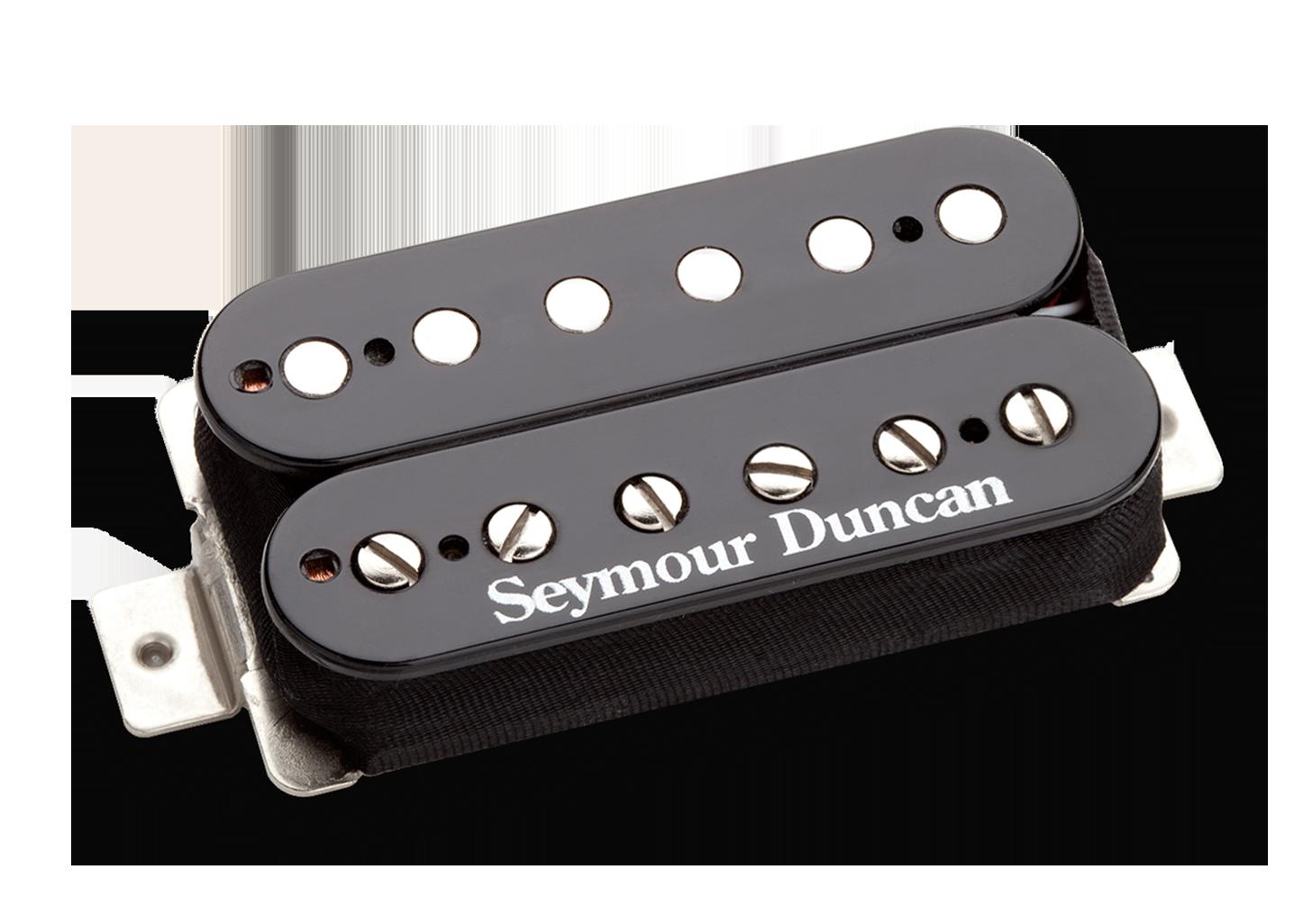 Seymour Duncan Duncan Custom Humbucker - TB-5 Trembucker Black