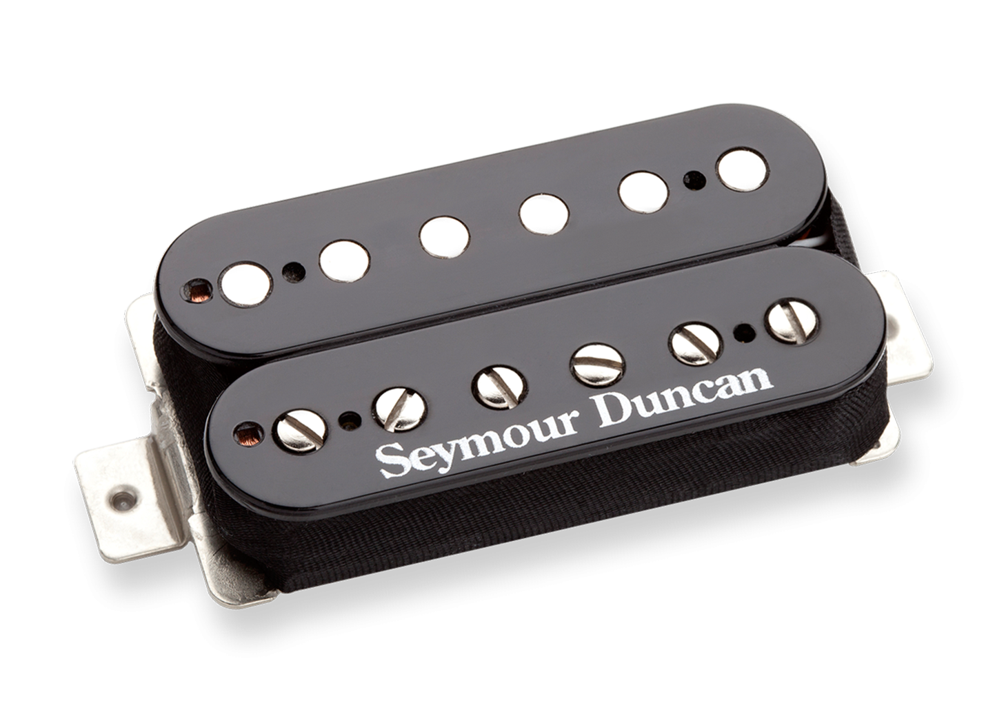 Seymour Duncan Duncan Distortion Humbucker - SH-6B Bridge Black