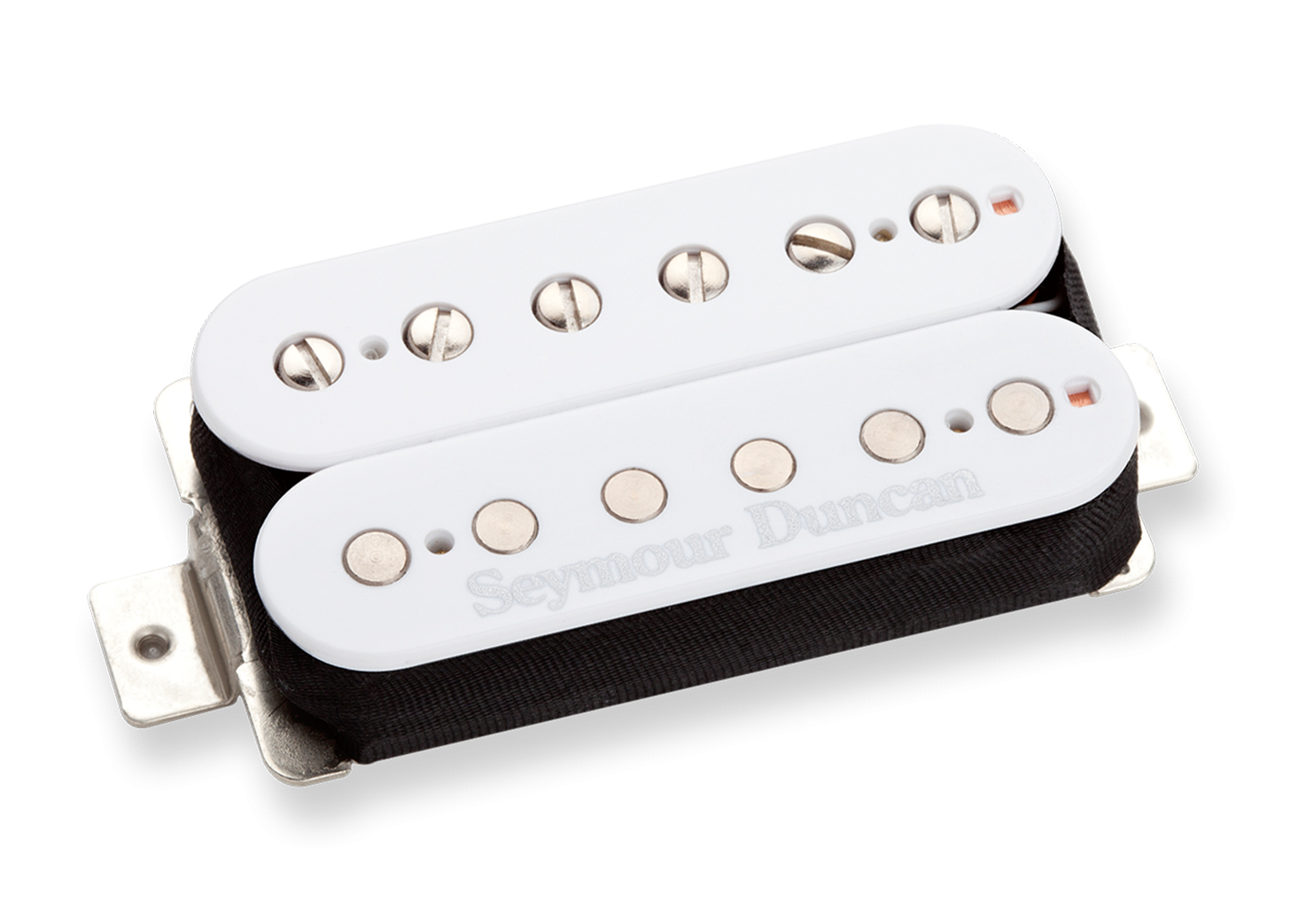 Seymour Duncan Duncan Distortion Humbucker - SH-6N Neck White