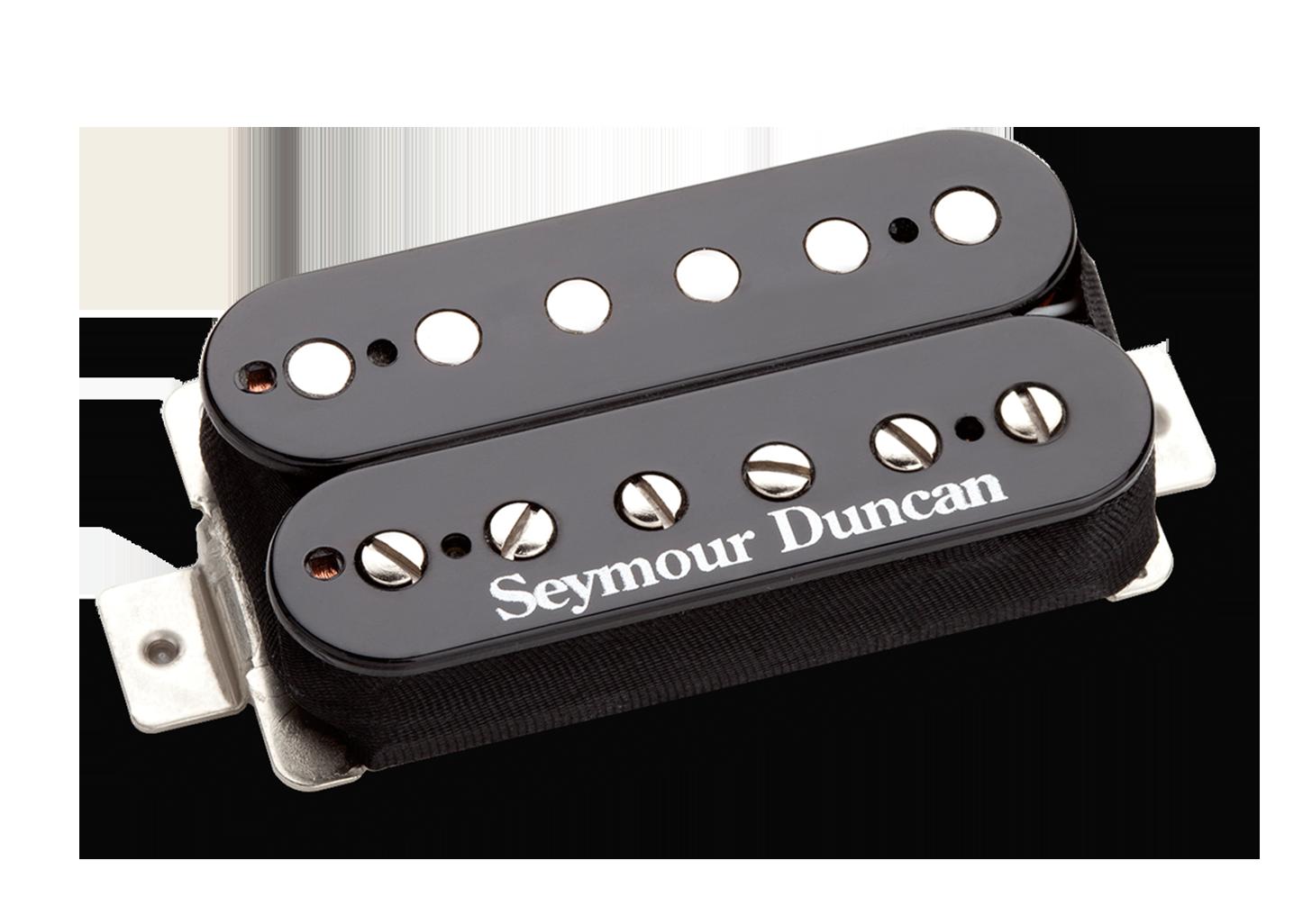Seymour Duncan Duncan Distortion Humbucker - TB-6 Trembucker Black