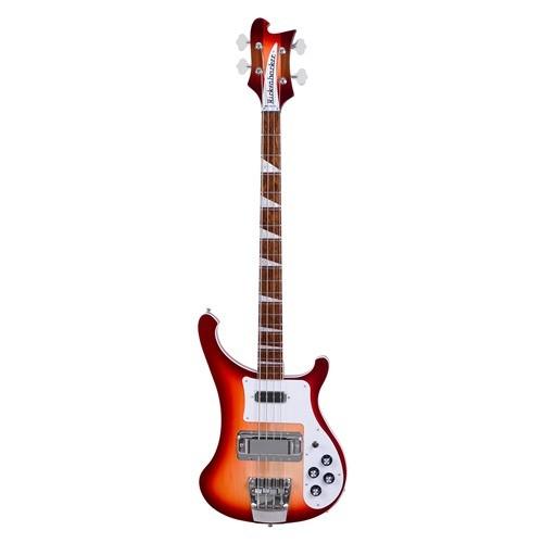 Rickenbacker 4003 Bass - Fireglo