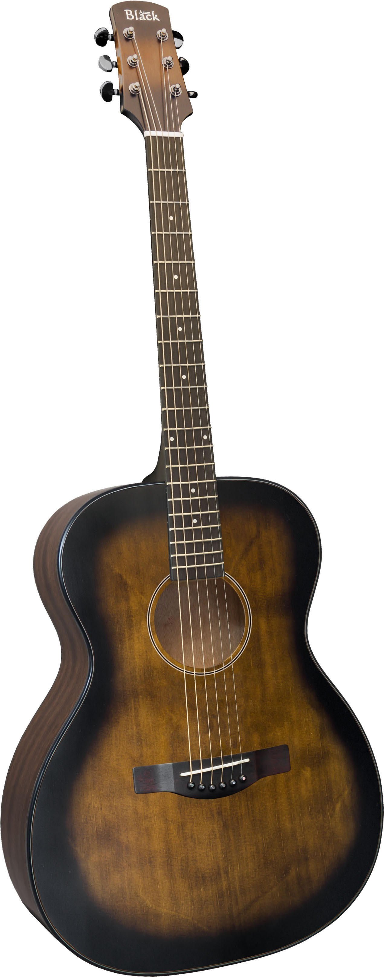 Adam Black Route 61 Mississippi Mud Burst with Gigbag