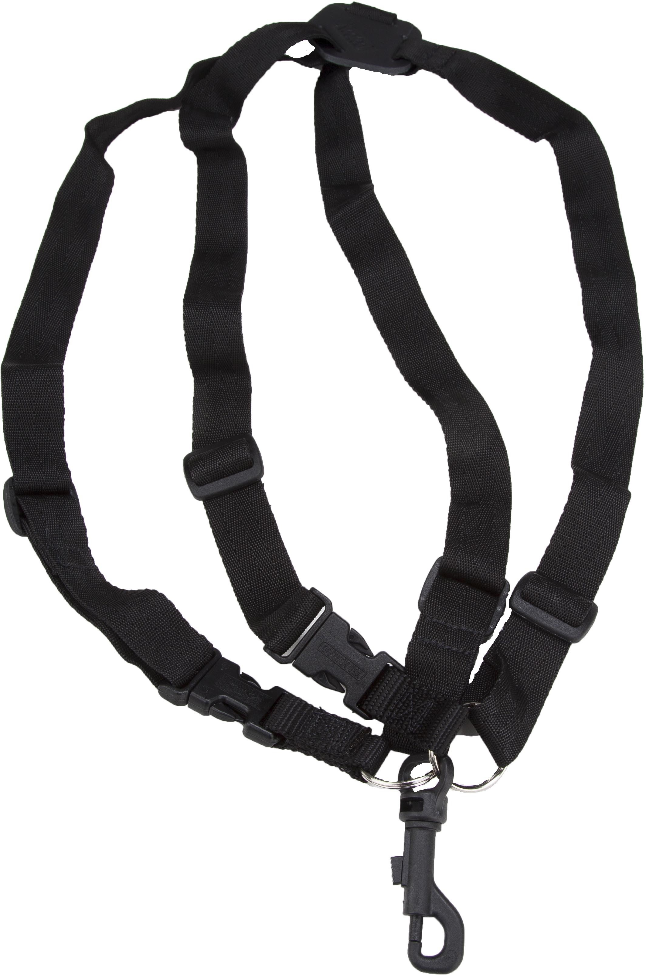Faxx Sax Harness - Swivel Hook