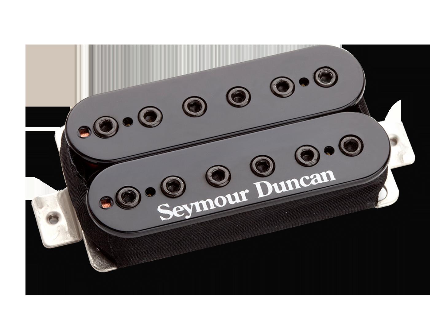 Seymour Duncan Full Shred Humbucker - SH-10B Bridge Black