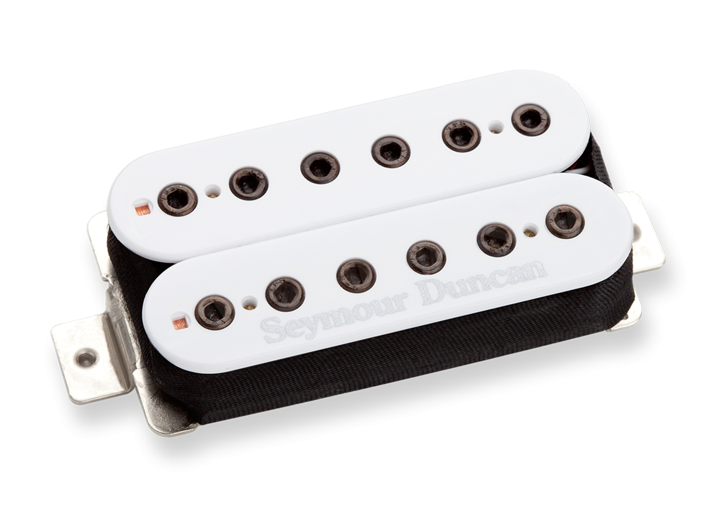 Seymour Duncan Full Shred Humbucker - SH-10B Bridge White